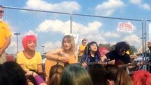 Hey Violet Acoustic Hangout -Hersey,PA You Don't Love Me Like You Should