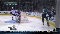 Top 10 Hits Mar 9-15 2013 NHL Hockey. Hipcheck.