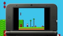 Super Mario Bros. 2 - trailer Nintendo 3DS