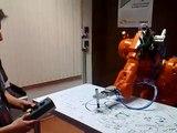 Robotica Industrial: Curso de Programación I de robots ABB