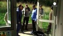 Frankreich nimmt Deutschland Ungarn-Flüchtlinge ab