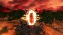 The Elder Scrolls IV - Oblivion E3 Trailer