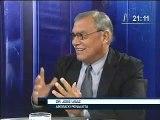Entrevista a José Ugaz (Abogado penalista) el 11-01-2012