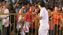 Elections à Singapour: les espoirs de l'opposition