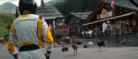 Rallye Mont-Blanc Morzine - Opel ADAM Cup 2015 - #ADAMCup
