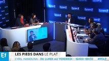 #PDLP : la Question Europe 1 tombe après 10 jours de jeu !