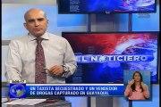 Taxista informal fue asaltado por sujetos armados en el sur de Guayaquil