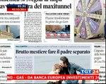 brutto mestiere il padre separato, r.stampa 02/12/2011 int. fabio barzagli