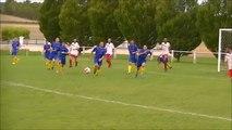 Thorigny 0-2 Sens Jeunesse (1er tour Coupe de l'Yonne 2015, 06/09/15)