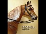 MODEL HORSE WESTERN BRIDLES for Breyer & Peter Stone Model Horses