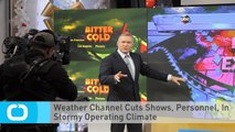 Stephanie Abrams, On Camera Meteorologist, The Weather Channel at
