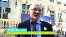 Président de la communauté de communes portes sud Périgord : territoires de la transition énergétique en action