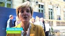 Cécile Helle, maire d'Avignon : les territoires de la transition énergétique en action