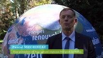 Vice président du parc naturel Régional Périgord Limousin : les territoires de la transition énergétique en action