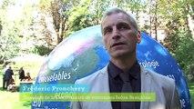 Président de la communauté de communes de Saône beaujolais : territoires de la transition énergétique en action