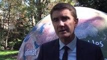 Stéphane Gatignon, maire de Sevran : les territoires de la transition énergétique en action
