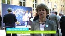 Vice-présidente de la commune d'agglomération du Niortais :  les territoires de la transition énergétique en action