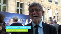 Jean-Michel Marchand, maire de la ville de Saumur :  les territoires de la transition énergétique en action