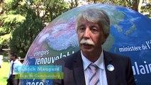 Patrick Maugard, maire de Castelnaudary :  les territoires de la transition énergétique en action