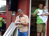 Hell Hole Swamp Gator Run Poem 2011
