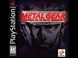 Metal Gear Solid Codec Sound