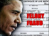 Major General Paul Vallely: FBI Covering For Obama's Birth Certificate Fraud - 6/15/11