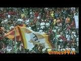 Coppa Italia 2006/07 - Finale di ritorno - Inter Roma 2-1 - parte 1