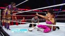 Natalya Brie Bella Nikki Bella Cameron & Naomi vs AJ Lee Aksana Layla Alicia Fox & Tamina - Video Dailymotion [380]