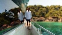 Prestige Yachts 680 Flybridge - Prestige Luxury Motor Yachts New Zealand