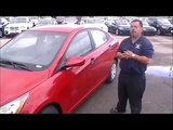 Hyundai Accent | 2012 Accent | Accent | Chicago Hyundai | Patrick Hyundai
