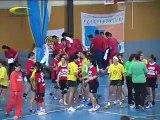 9.5.1. XXV Campeonato de Canarias por clubes de balonmano