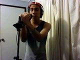 Milo Trix - Linkin Park - Pushing Me Away [Live Piano Version Cover]