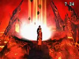 Final Fantasy VIII No level up: Boss #1  Ifrit