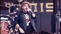 Michael Schenker's Temple Of Rock - Rock Bottom [Rock Hard Festival 2015]