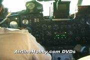 Balkan Bulgarian Airlines Antonov An-24 DVD Preview (former Interflug An-24)
