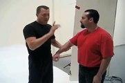 Systema Expert Discusses Self Defense Biomechanics