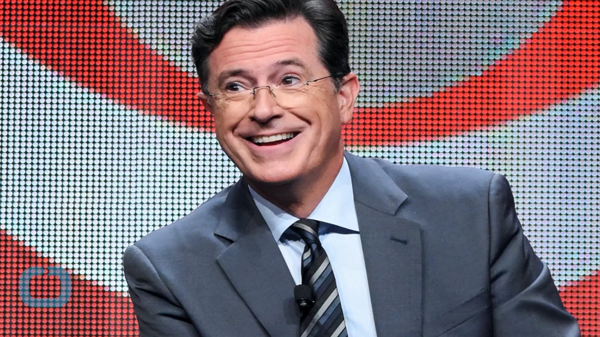 Colbert Late Show Strong And Start Mixed Reviews