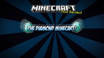 Minecraft Pocket Edition | LASER GUNS MOD | Mod Showcase thediamondminecart