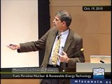 Fuels Paradise  A Conversation on Nuclear and Renewable Energy Technologies clip3