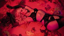 Paloma Faith Sets Pulses Racing As The New Face Of Agent Provocateur