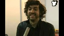 Gaspard Augé interview - Toasted 1/2