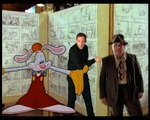 Behind the Scenes of Who framed Roger Rabbit