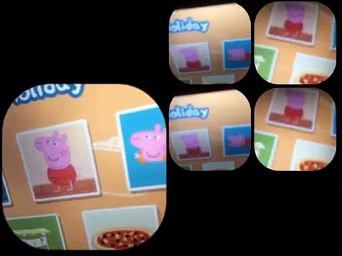Peppa Pigs holiday!!!!!!!