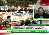 Euro exit the only solution for Greece - William Dartmouth MEP