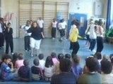 Kainfrindies crew spectacle de danse