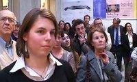 Editions Le Manuscrit - Prix du Roman en ligne 2010 : la soirée de remise des prix
