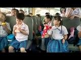 โฆษณา Aqiva Milk TVC Ads Philippines Justin Moran จัสติน