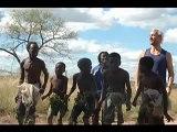 zulu kids dancing in south africa