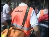 Palestinians Attack Jewish Worshippers at Har Habayit