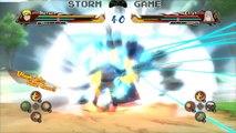 NARUTO SHIPPUDEN: Naruto VS Chiyo | Naruto Ultimate Ninja STORM Revolutio [HD]